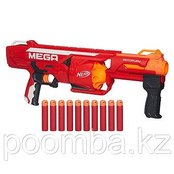 Бластер Nerf N-Strike Mega RotoFury