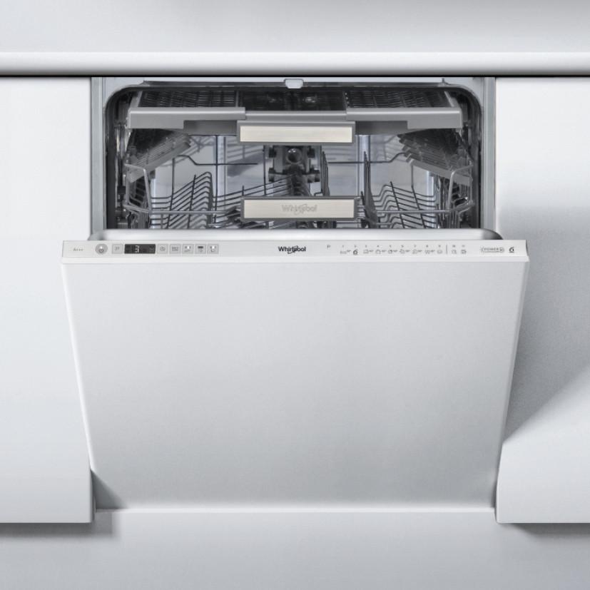 Посудомоечная машина встраиваемая Whirlpool WIC 3B16