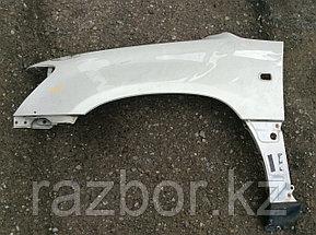 Крыло переднее левое Toyota Harrier 1997-2000