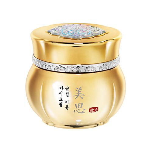 Укрепляющий интенсивный антивозрастной крем для глаз MISA Geum Sul Vitalizing Eye Cream
