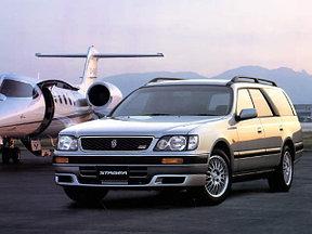 Stagea 1996-2001