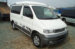 Bongo Friendie 1995-1999