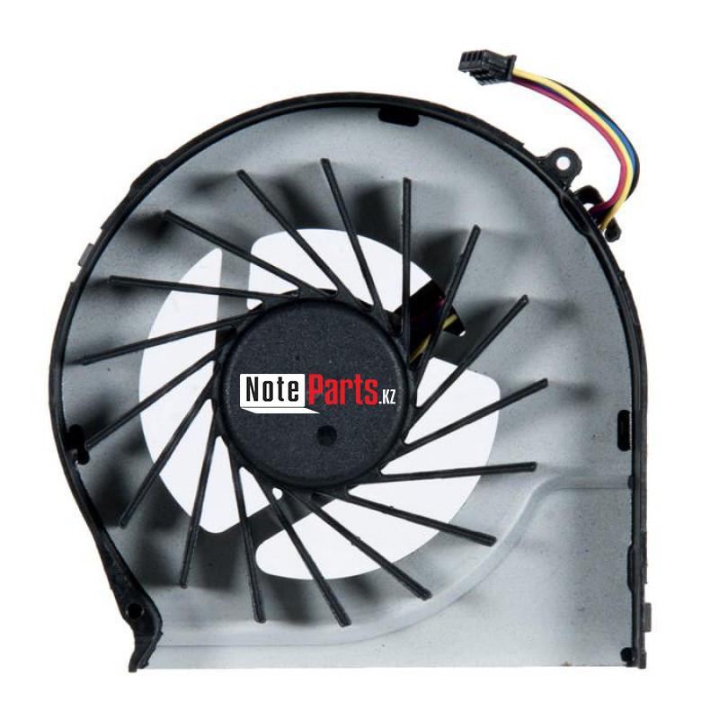 Вентилятор (кулер) для ноутбука HP G6-2000, G7-2000, 4 Pins