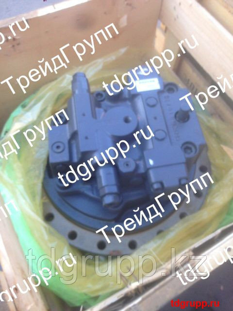 401-00329 Редуктор хода Doosan S300LC-V