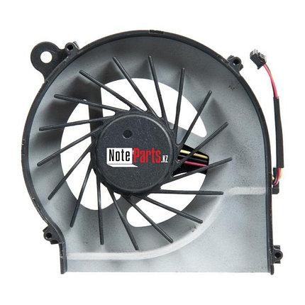 Вентилятор (кулер) для ноутбука HP G4, G6-1000, G7-1000, фото 2