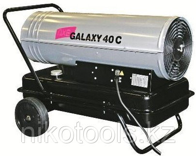 Дизельная пушка 20820347 Axe GALAXY 40 C
