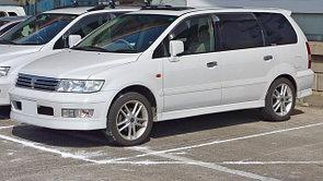 Chariot / Grandis 1997-2003