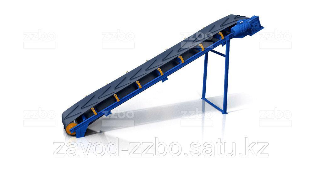 Ленточный конвейер ЛК-3-0,5