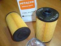 Фильтра для техники Hitachi, хитачи