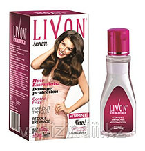 Сыворотка для волос Ливон, Livon serum, 50 мл
