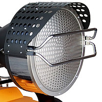 Дизельный инфракрасный обогреватель MASTER XL 9 ER (43 кВт), фото 2