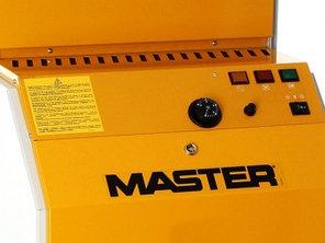 Жидкотопливные нагреватели воздуха MASTER: BF 35 (33.7 кВт) стационарные, фото 2