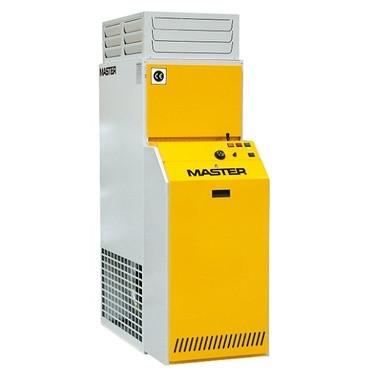 Жидкотопливные нагреватели воздуха MASTER: BF 35 (33.7 кВт) стационарные