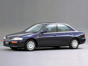 Familia/323 1994-1996