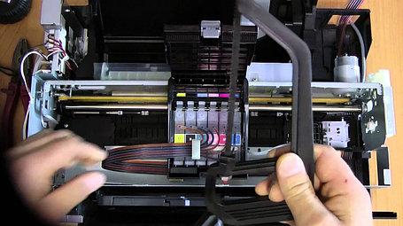 Ремонт принтеров Epson, фото 2