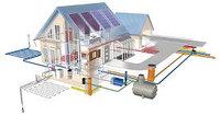 Инженерное проектирование домов и зданий