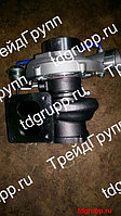 24100-4480C Турбокомпрессор Hino P11C