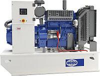 Дизельный генератор FG Wilson F125-1 (100 кВт)