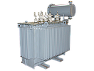 Трансформатор масляный ТМ 1250-10(6)/0,4 КВА, фото 5