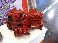 401-00356A Насос основной Doosan S225LC-V