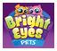 Bright Eyes / Брайт Айс зверята со светящими глазами