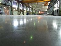 Профессионнальное строительство бетонных полов с упрочнённым верхним слоем (топпинг)