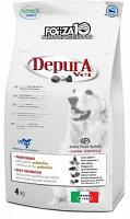 100633 Forza10 Depura Active, Форца 10 диетический корм для собак с антиоксидантами , уп. 10кг.