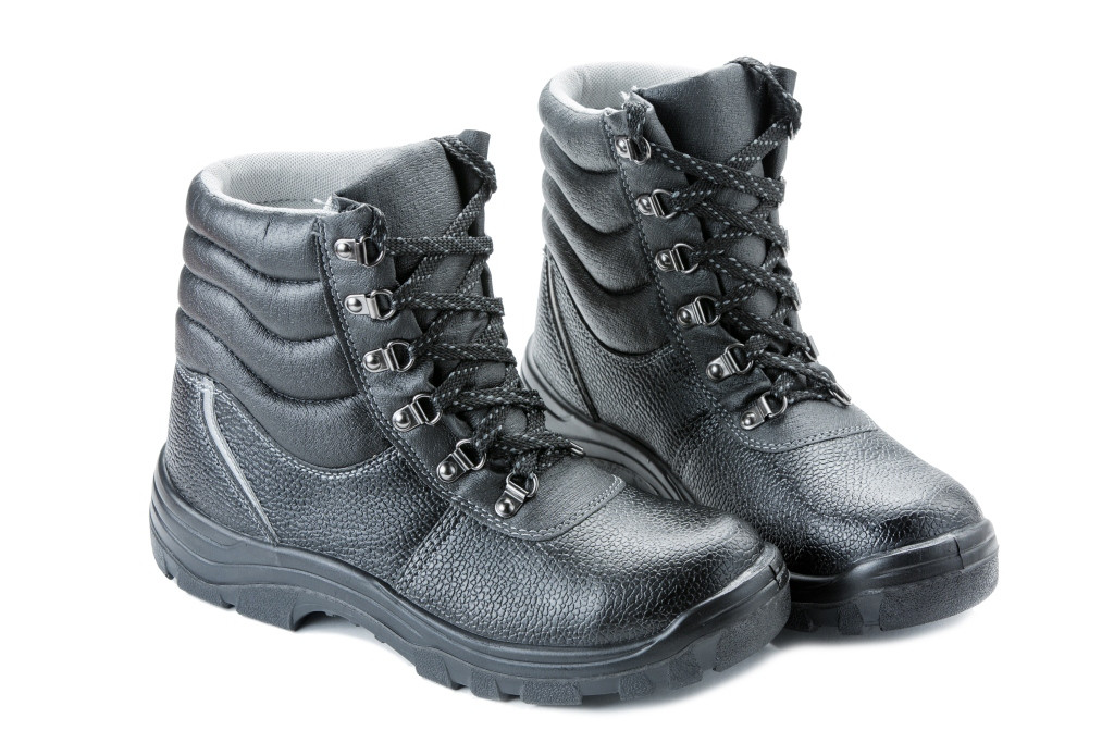 Ботинки Шторм М 28 утепленные - фото 1
