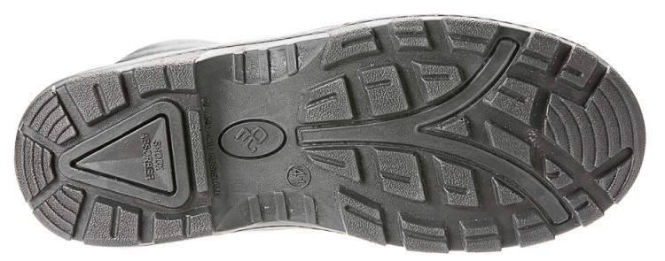 Ботинки Шторм М 28 утепленные - фото 2