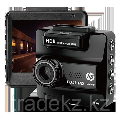 HP F550G видеорегистратор автомобильный