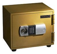 Сейф LS1-D GO Электронный Золото ш409*г350*в357 28кг