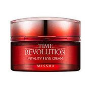 Интенсивный антивозрастной крем для глаз Time Revolution Vitality Eye cream