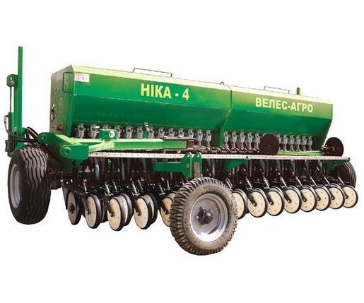 Сеялка зерновая прицепная СЗМ «НИКА-4» (Велес Агро), фото 2