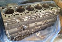 6754-21-1310 Блок цилиндров для двигателя KOMATSU SAA6D107E-1