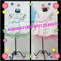 Манекен детский выставочный швейный для демонстрации детской одежды