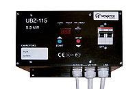 Устройства защиты асинхронных электродвигателей УБЗ-115
