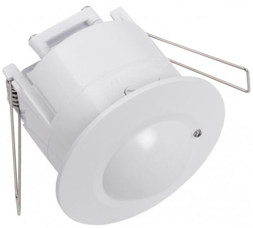 Датчик движения ДД-МВ 301 белый, 1200Вт, 360 гр.,8М,IP20,IEK