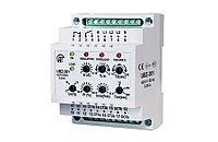 Устройства защиты асинхронных электродвигателей УБЗ-301