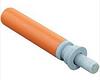 Амортизатор для двери оранжевый