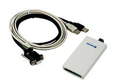 Адаптер сигналов USB – RS-232/RS-485