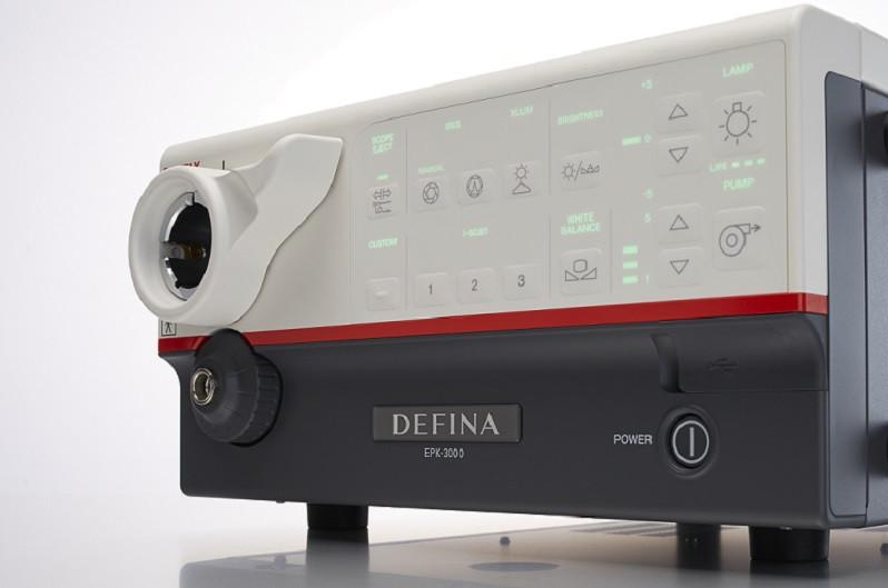 Видеопроцессор EPK-3000 DEFINA