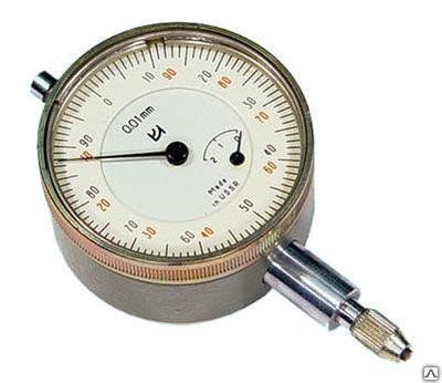 Индикатор часового типа ИЧ -25 0,01