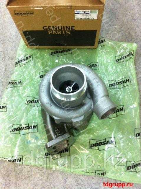 65.09100-7073 турбокомпрессор Doosan S340LC-V, S420LC-V