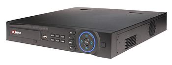 16-канальный сетевой видеорегистратор Dahua DH-NVR7416