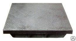 Плита поверочная чугунная 200х200мм