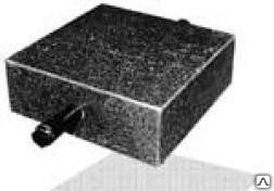 Плита поверочная гранитная 250Х250мм