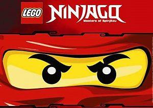 Ninjago / Ниндзяго