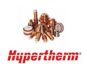 Расходные детали для плазменной резки Hypertherm