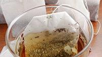 Нить чайная, хлопчатобумажная (для чайных пакетиков), фото 2