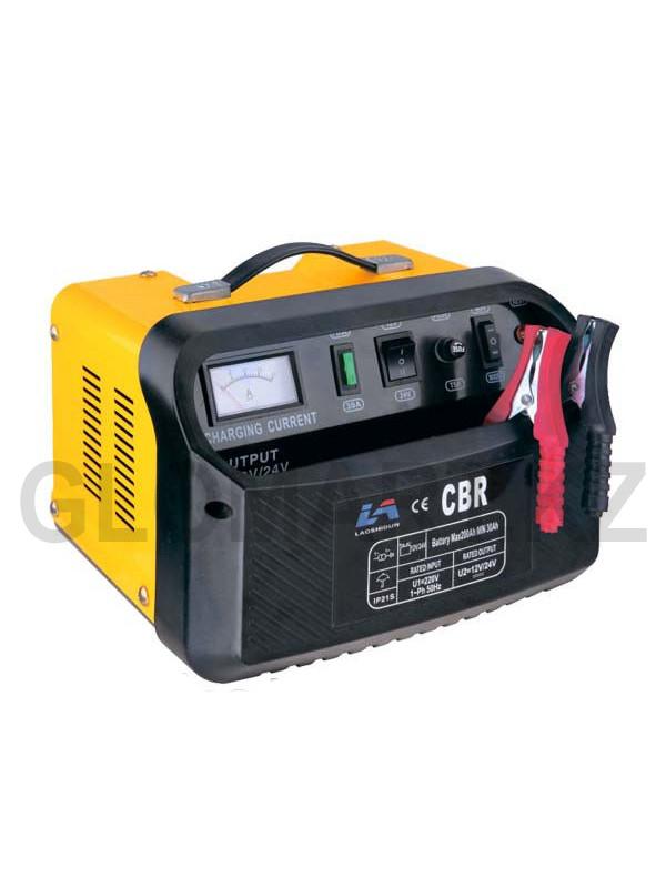 Автомобильное зарядное устройство Laston CBR-15 (Ластон)